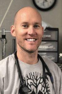 Jeremy Sebor, DVM - Animal Emergency Service