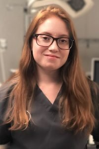 Lisa, Vet Technician - Animal Emergency Service