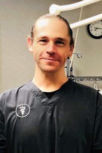 Kyle, Vet Technician - Animal Emergency Service