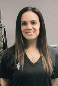 Melissa, Receptionist - Animal Emergency Service